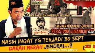 Download Mp3 Uas!! D4r4h Itu Merah Jenderal || Bangsa Yg Besar Adalah Bangsa Yg Tidak Melupak