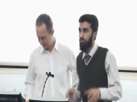 The Way Forward for Humanity Islam or Christianity? ( Rebuttals and Crossfire Session - 3 of 4 )