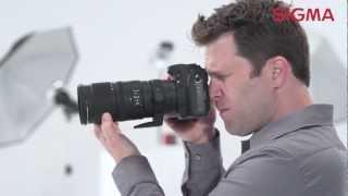 The Sigma 70-200mm F2.8 EX DG OS HSM