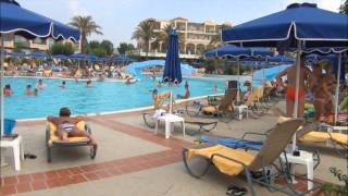 РОДОС: отель Lindos Princess 4*(Наконец то я доделала видео об отеле:))) Мы отдыхали в середине июля на о. Родос в отеле Lindos Princess 4* (7 км. от..., 2013-08-10T21:28:45.000Z)