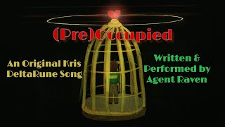 Pre Occupied Kris Song Original DeltaRune Fansong.mp3