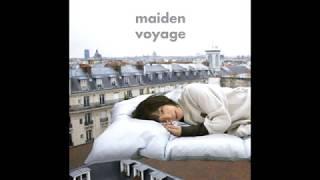 Song: VOYAGE CALL Album: MAIDEN VOYAGE Artist: Salyu (サリュ) Relea...