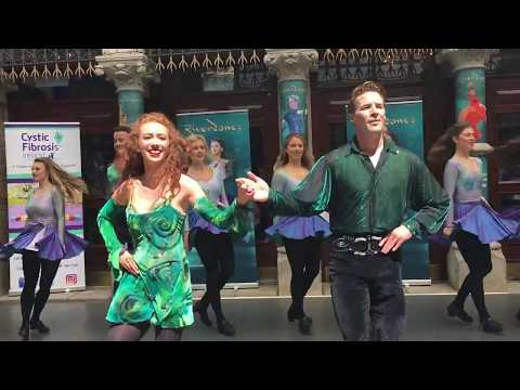 Riverdance at the Gaiety Theatre (June 8, 2017)
