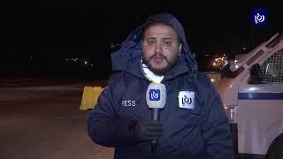 الأردن يواجه كورونا.. مراسلو رؤيا ينقلون الصورة من الميدان (19/3/2020)