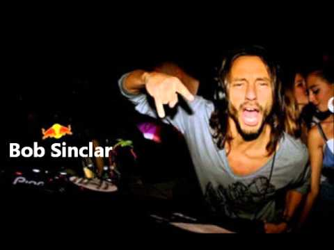 Bob Sinclar - The Bob Sinclar Show