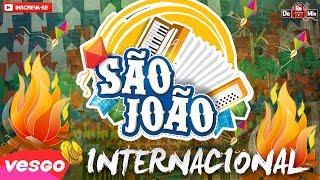 SÃO JOÃO INTERNACIONAL VESGO