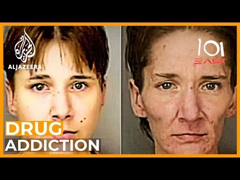 🇦🇺 The Ice Age: Australia's Methamphetamine Addiction | 101