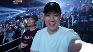 Choice Vlog #21 - KCON 2018 Pt.2