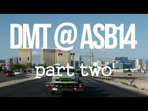 DMT @ All Star Bash 2014 pt. 2