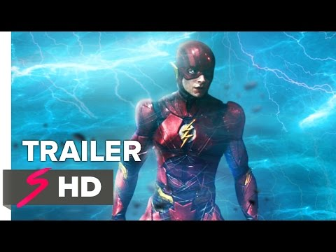 The Flash (2018) - EZRA MILLER Teaser Trailer HD (Fan Made)