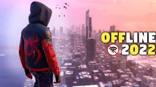 Top 15 Best OFFLINE Games for Android \\u0026 iOS 2021 | Top 10 Offline Games for Android 2021