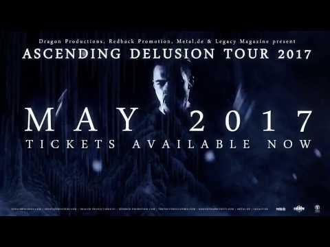 THULCANDRA - Tour Teaser 2017   Napalm Records