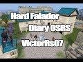 Falador Hard Diary en Español - VictorRs07