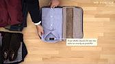 Tumi Voyageur Lima Travel Toiletry Kit 0481806 Overview - YouTube d1652c87b42e0
