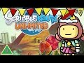 A SPECIAL BIRTHDAY SURPRISE!| Scribblenauts Unlimited #2