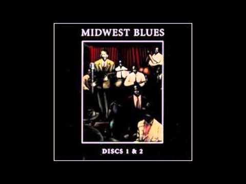 Eddie Cleanhead Vinson & His Orchestra, Railroad porter's blues