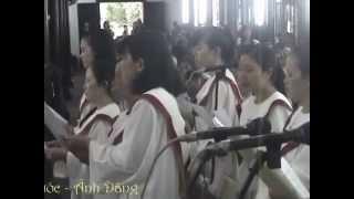 CA HIỆP LỄ MỪNG THÁNH PHÊRÔ & PHAOLÔ TÔNG ĐỒ 29-06