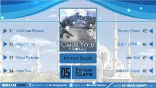 Ahmet Başak - Perişan Eyleme