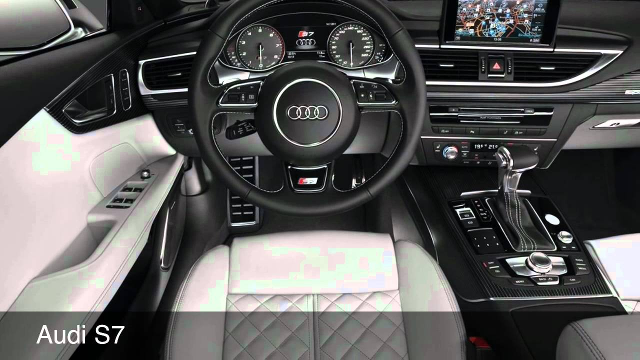 top 10 car interiors youtube