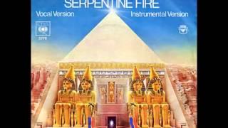 Earth, Wind & Fire - Serpentine Fire instrumental