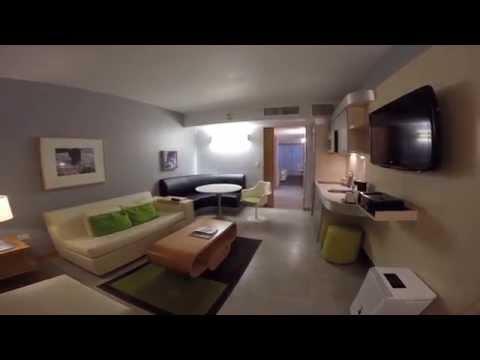 La Concha Resort Suite Tower Room Review Tour San Juan Puerto Rico