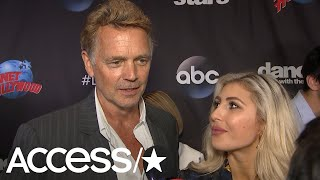 John Schneider On 'DWTS': 'I Want To Check This Off My Bucket List!' | Access