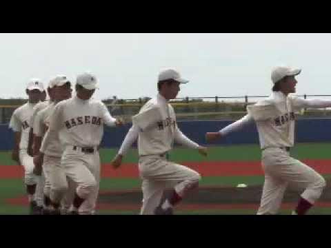 出場校紹介 | 第40回全国中学校軟式野球大会