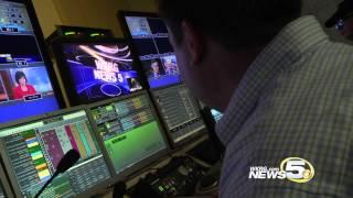 WKRG-TV News 5 10pm Image