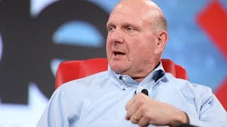 Full interview: Steve Ballmer, owner of LA Clippers & former Microsoft CEO | Code 2017
