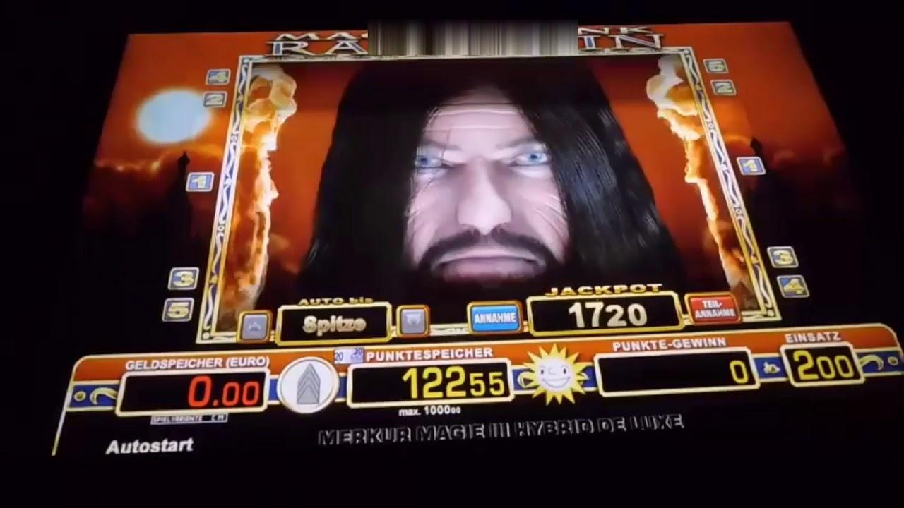 Casino Leiter Trick