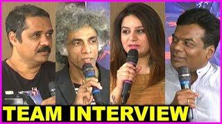 Dandupalyam 3 Movie Team Interview - Full Video | Pooja Gandhi