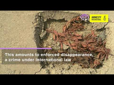 New evidence reveals deliberate desecration and destruction of multiple mass grave sites in Iran