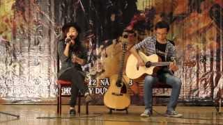Mãi vẫn là tuổi thơ tôi Hà Nội - Kỷ niệm 10 năm CLB Guitar XD