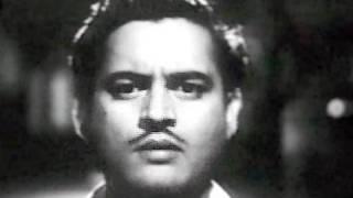 Meri Duniya Loot Rahi Thi - Mohammed Rafi, Guru Dutt, Mr. and Mrs. 55 Song