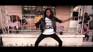 """Kid Sensation Shaniah Jones remix """"Sign Me""""  Dej Loaf """"Try Me"""" cover"""
