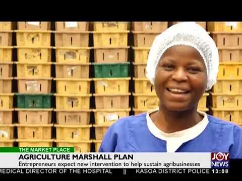 Mismanagement of Public Funds- The Market Place on Joy News (10-11-17)