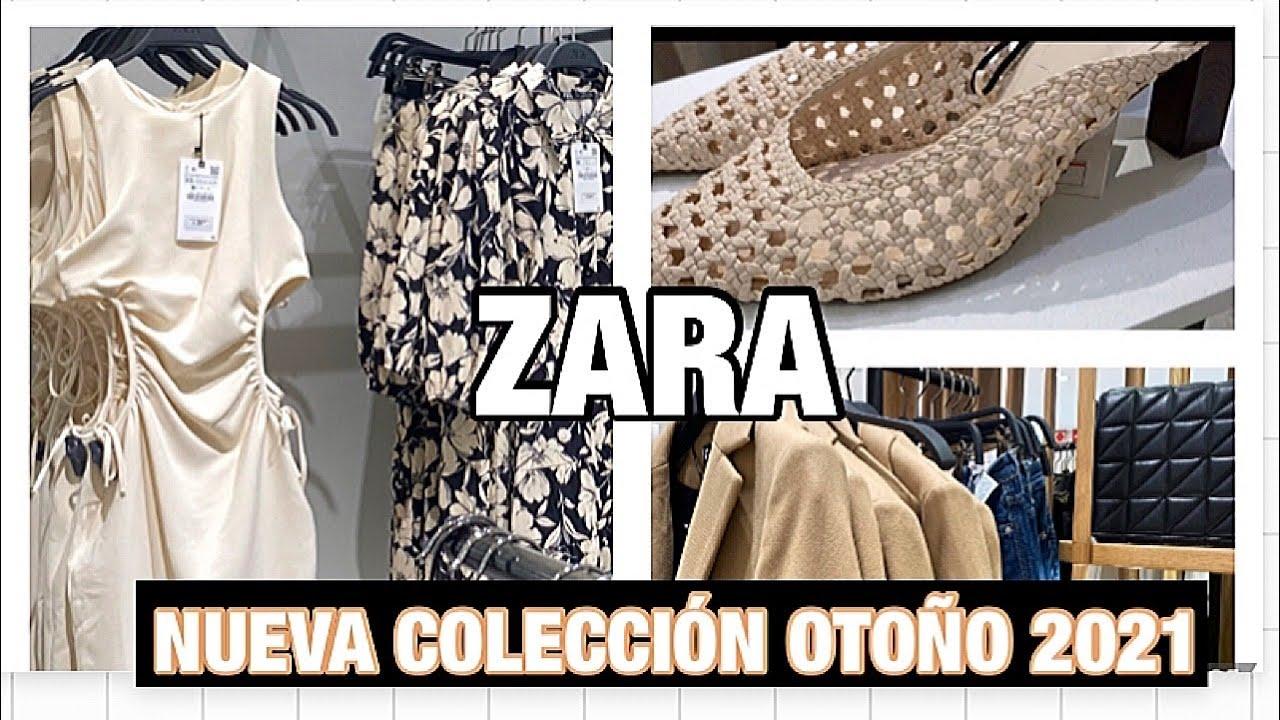 Download NOVEDADES ZARA OTOÑO INVIERNO 2021/2022 | NUEVA COLECCIÓN !