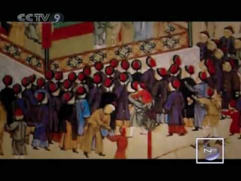 【New Frontier HQ】 600 Years of Kunqu Opera / Episode 07
