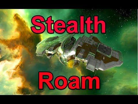 Stealth Fleet - EVE Online