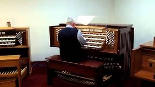Новий Роджерс 4 ручних шедевр орган