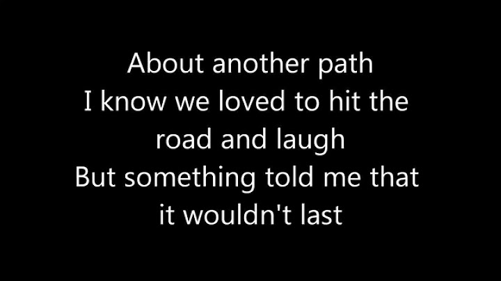 wiz khalifa  see you again ft charlie puth lyrics