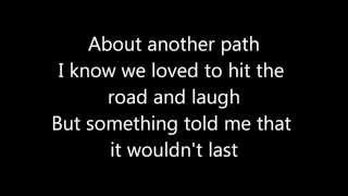 Wiz Khalifa ~ See You Again ft. Charlie Puth Lyrics