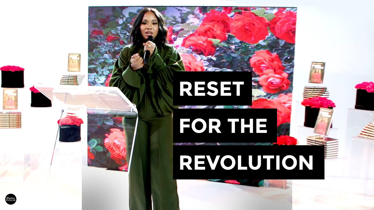 Download Reset for the Revolution