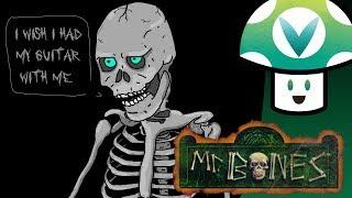 [Vinesauce] Vinny - Mr. Bones