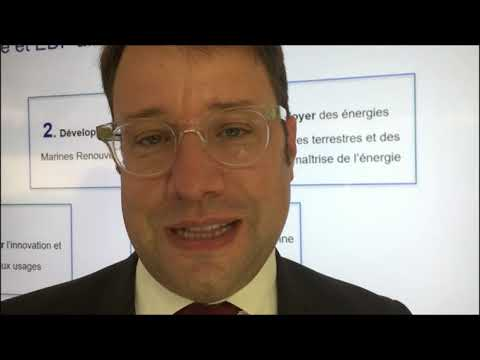 Loïg Chesnais Girard