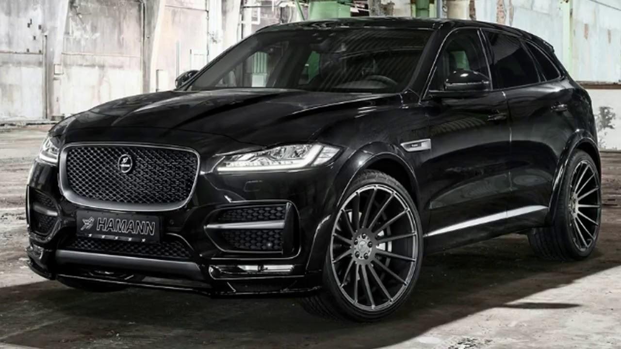 2019 jaguar f pace svr jaguar u0026 39 s 570 hp suv caught testing