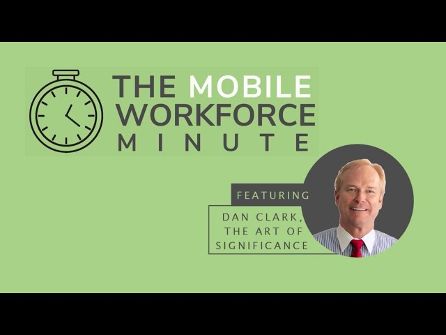 Dan Clark, Do you have any advice for contractors that are struggling?
