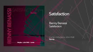 da megaupload benny benassi and the biz satisfaction