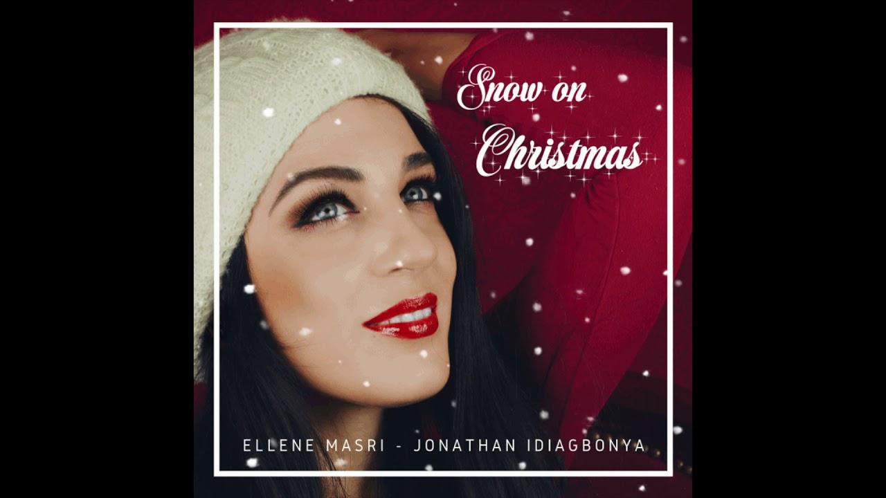 "Ellene Masri & Jonathan Idiagbonya | ""Snow On Christmas"""