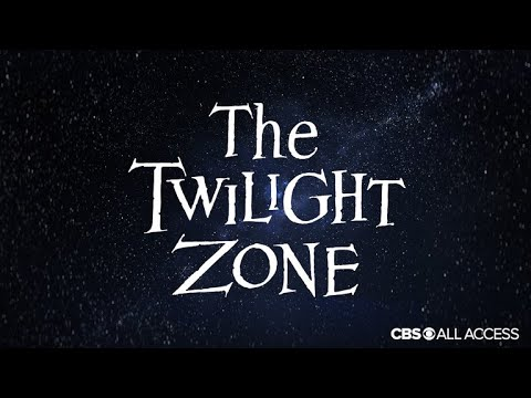 None - The Twilight Zone Is Coming Back!